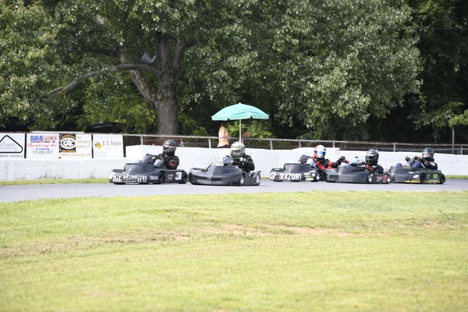 Go Kart Racing Pa >> Oreville Kart Club